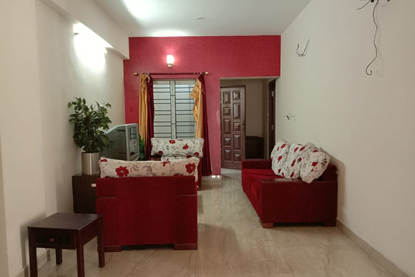 Apartment Accommodation In Chennai