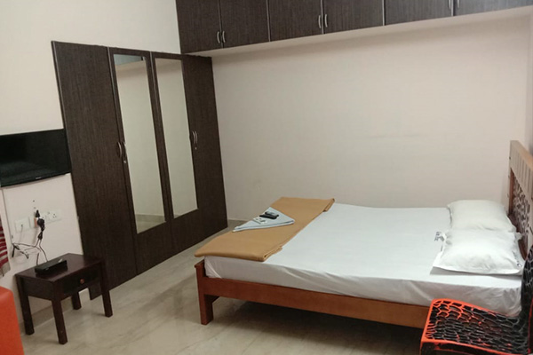 Serviced Apartments In Chennai For Short Stay